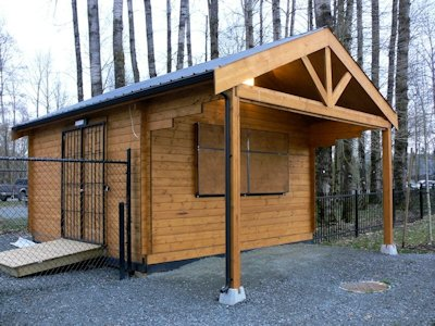 Cottages Bavarian Cottages Ltd